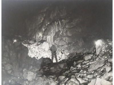 Пещера Фестивальная