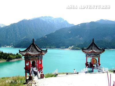 Озеро Тянь-Ши