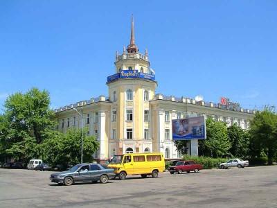 Almaty - Kazakhstan
