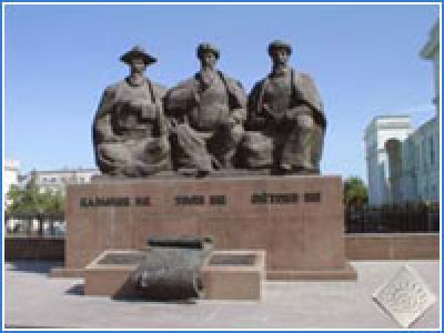 Taraz - Kazakhstan