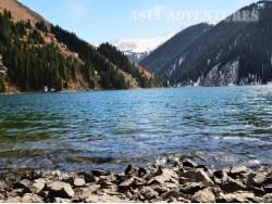 Кольсайские озера