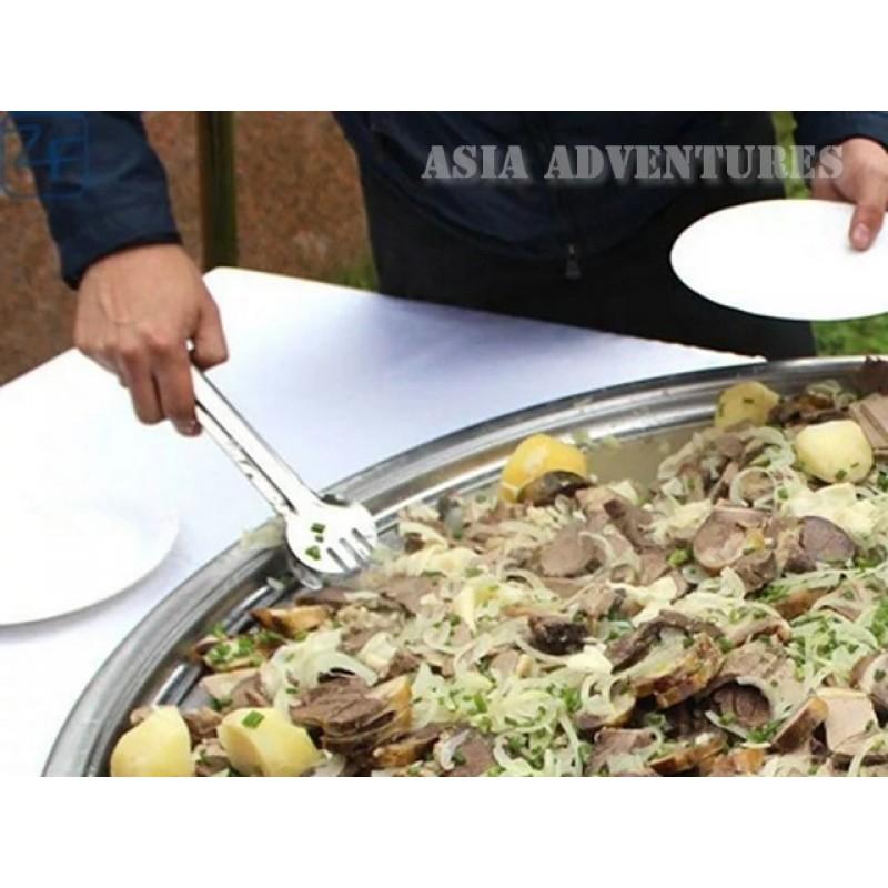 Что можно приготовить из кабачков блюда