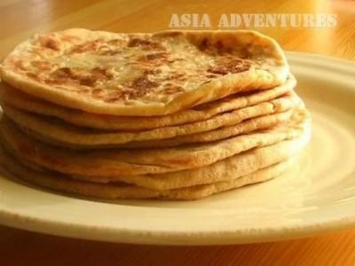 Lepeshki, National cuisine of Kazakhstan