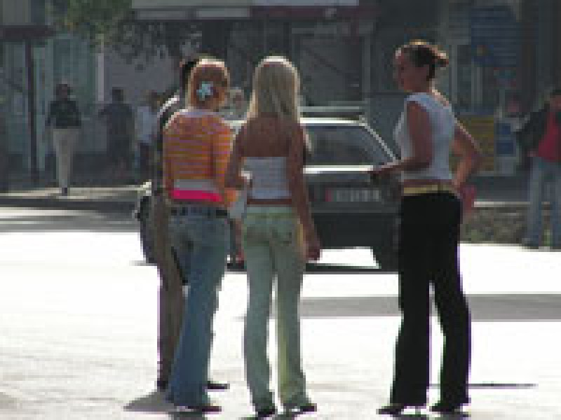 Bishkek girls