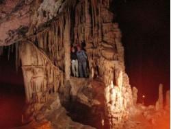 Chil-Ustun Cave