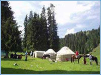 Посольства и консульства Кыргызстана зарубежом