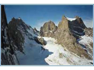 Пик Искандер, Ляйлякский район Киргизстана, Памиро-Алай