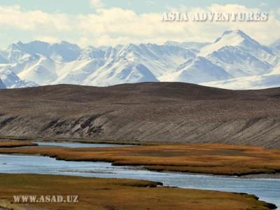 Горный Бадахшан, Таджикистан