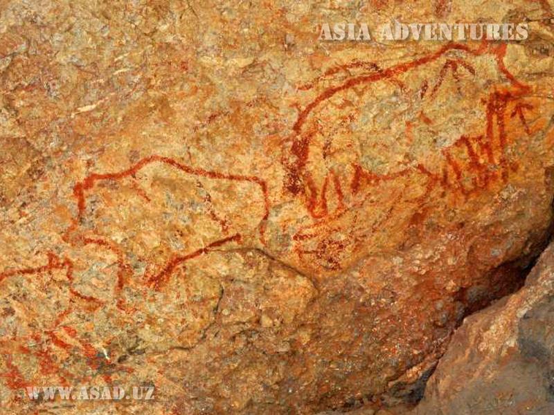 источник фотима в кишлака ямчун: