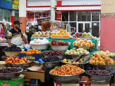 Bazar, Khojent, Tajikistan