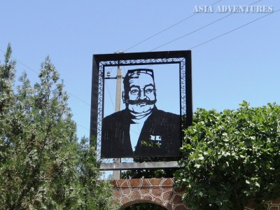 Khojent, Tajikistan