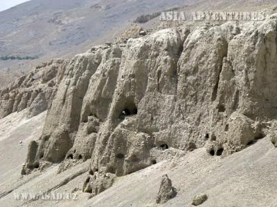пещеры Вранга