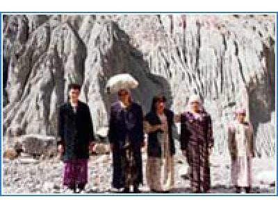 Посольства и консульства Таджикистана зарубежом