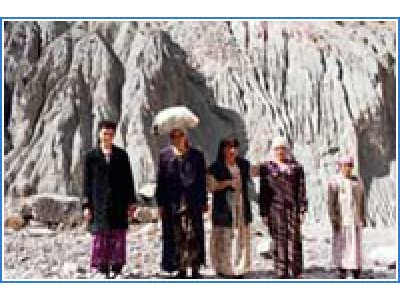 Визы в Таджикистан