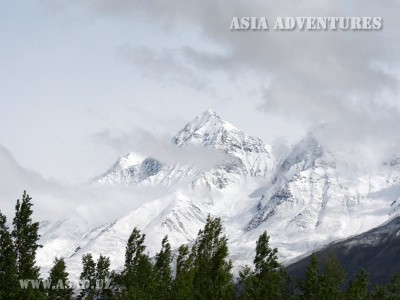 Vakhan valley, Tajikistan