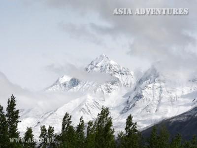 Ваханская долина, Таджикистан