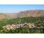 Gilan – the most exotic kishlak (village) in Uzbekistan