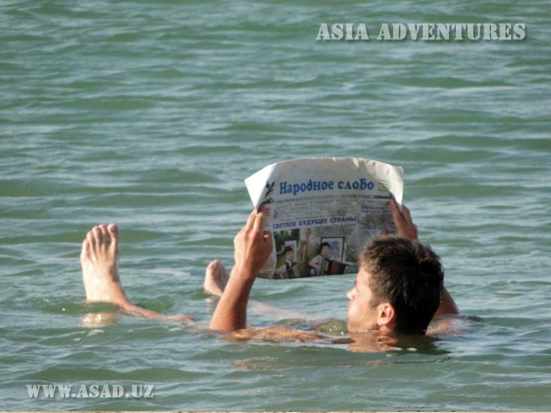 Aral Sea. Uzbekistan. Tours to Aral sea. Tours in ...