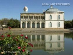Sitorai Mohi-Khosa palace