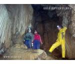 Zarkent Cave