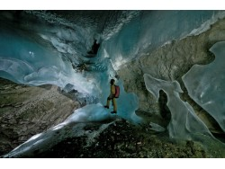 Dark Star cave