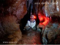 Hissar Cave