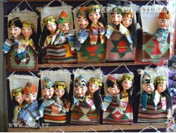 Decorative and Applied Arts and Artistic Crafts in Uzbekistan