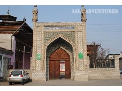 андижан мечеть