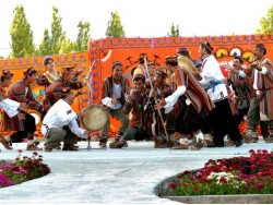 """Boysun Bakhori"" (Baisun Spring) International Folk Festival"