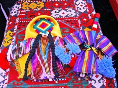 игрушки фольклорный фестиваль