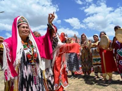 забавы фольклорный фестиваль