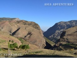 Hissar National Reserve