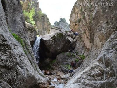 Gulkam Canyon