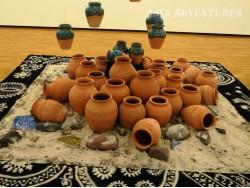 Керамика узбексих мастеров
