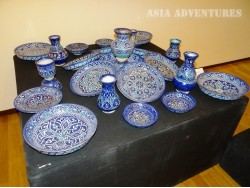 Ceramics of Khorezm