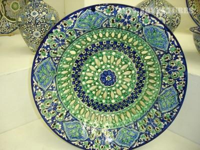 Керамика Риштана