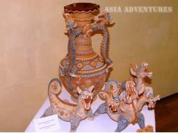 Ceramics of Samarkand