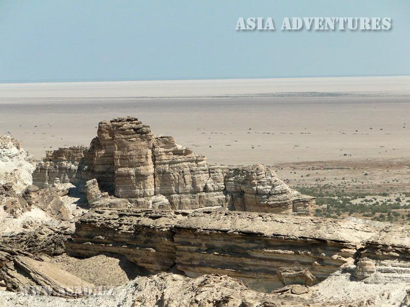 Kyzylkum desert. Uzbekistan. Tours in Kyzyklum. Tours in ...