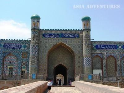 Музеи Узбекистана