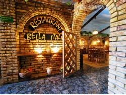 Ресторан Белла Италия