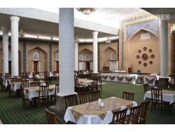 Ресторан Хива медресе