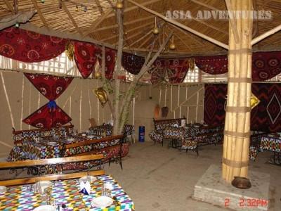 Kishlak restaurant