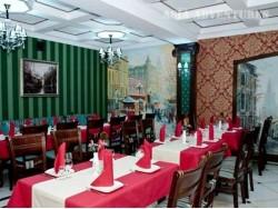 Noviy Arbat restaurant