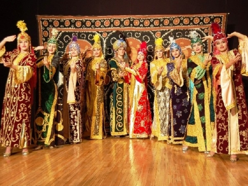 Картинки по запросу узбекистан самарканд театр эль мероси
