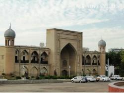 Abulkasym Madrasah