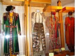 Memorial house-museum of Tashkent