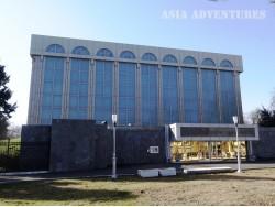 State Museum of Uzbekistan Arts