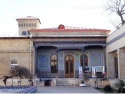 State Museum of Applied Arts of Uzbekistan