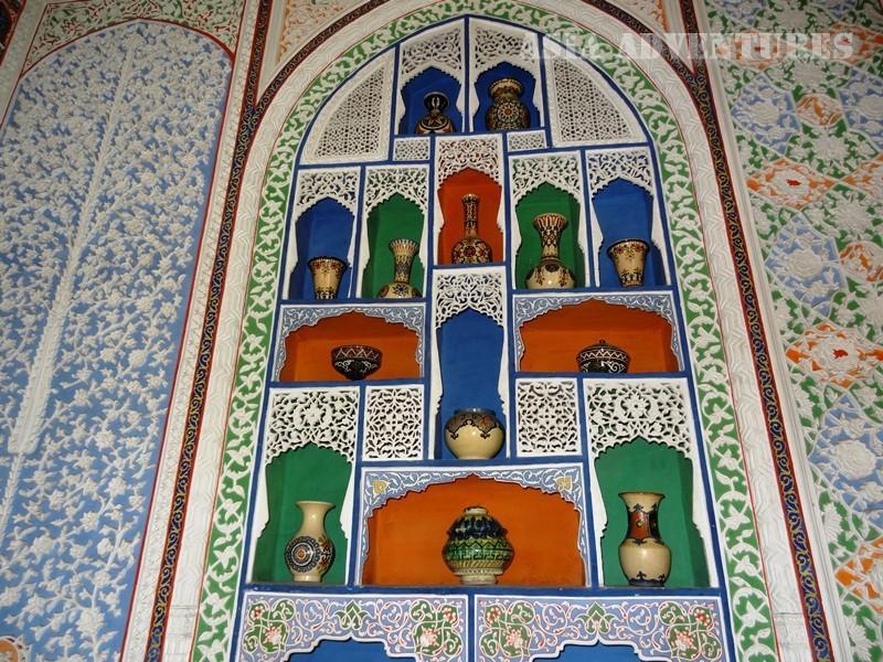 State Museum Of Applied Arts Of Uzbekistan Tashkent