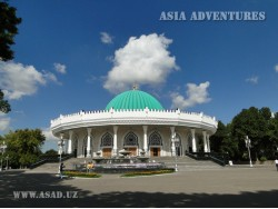 Museum of the Timurid History